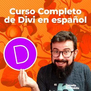 Curso Completo de Divi en Español